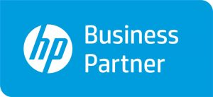 Business Partnerlogo von HP